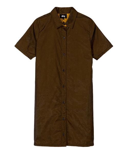 【期間限定送料無料】 Nina Layer Stussy Dress(ドレス) Layer STUSSY(ステューシー)のファッション通販, gn_club2002:16ba9d2f --- fahrservice-fischer.de