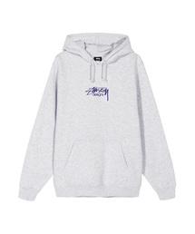 STUSSY(ステューシー)のStussy Designs Applique Hood(パーカー)
