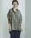Emma Taylor(エマテイラー)の「【STYLEBAR】サンドウォッシュパールボタンシャツ(シャツ/ブラウス)」|詳細画像