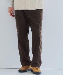 < 手洗い可 > SC STRC ライトモールスキン 6ポケット カーゴ パンツ