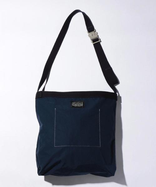 <hobo> C/N SHOULDER BAG/バッグ □□ ◆