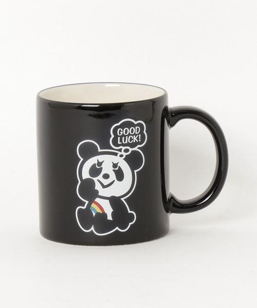 RAINBOW PANDA マグカップ