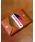 TIDEWAY(タイドウェイ)の「50/50 LEATHER CARD CASE/名刺入れ(名刺入れ)」 詳細画像