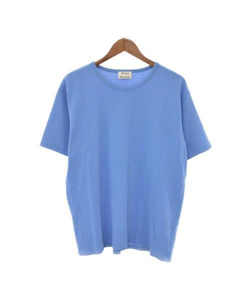 2a8bfef74663 Acne Studios(アクネストゥディオズ)の古着「クルーネックTシャツ(T
