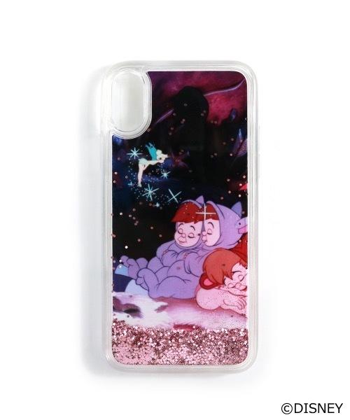 76e097022a Disney(ディズニー)のDISNEY/トゥウィンクルiPhoneX/XSケース(モバイルケース