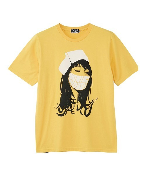 SONIC YOUTH/SONIC NURSE Tシャツ