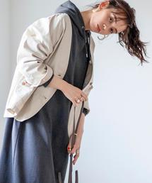 SMITH'S別注カバーオールジャケット