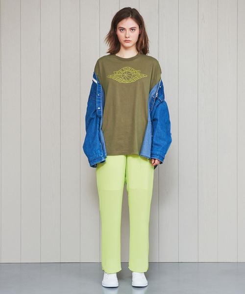 <NIKE>JORDAN WING T-SHIRT/Tシャツ