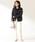 Demi-Luxe BEAMS(デミルクス ビームス)の「PYRENEX / CANNES ノーカラーダウンジャケット(ダウンジャケット/コート)」|詳細画像