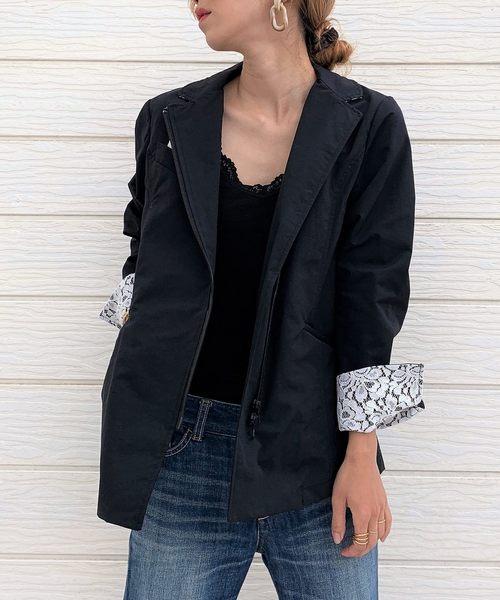 消費税無し 【セール】Q レインジャケット(ナイロンジャケット)|Q(キュー)のファッション通販, 理化学ショップ:3eb49091 --- blog.buypower.ng