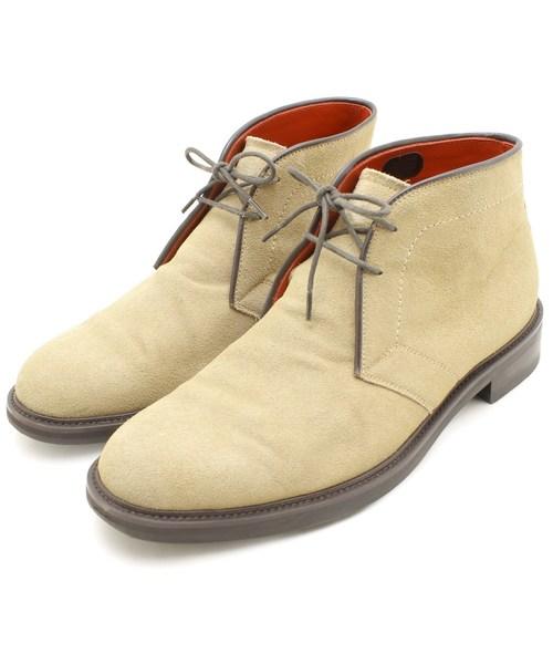 大人気の 【セール/ブランド古着】チャッカブーツ(ブーツ)|LOVELESS(ラブレス)のファッション通販 - USED, スミタスポーツ:0e8d0a29 --- reizeninmaleisie.nl