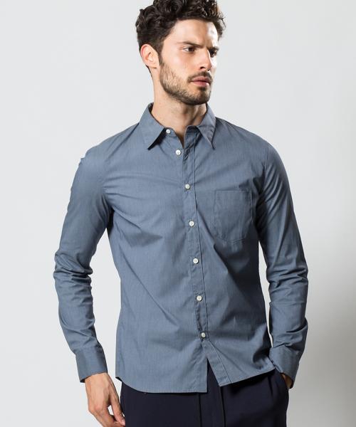 【正規取扱店】 ms4028-broad by regular バイ shirt シャツ(シャツ regular/ブラウス)|wjk(ダヴルジェイケイ)のファッション通販, ヒロノマチ:474054b3 --- superlite.com.vn