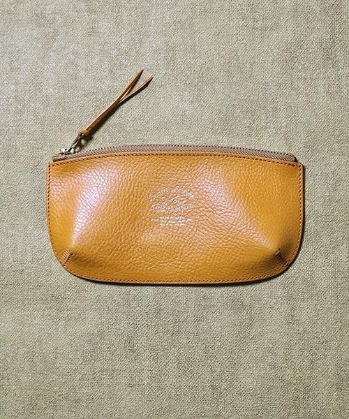 toscana leather pen case large
