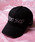 KaneZ(ケインズ)の「KaneZ×DFT TOKYO PORNSHOP CAP(キャップ)」|ブラック