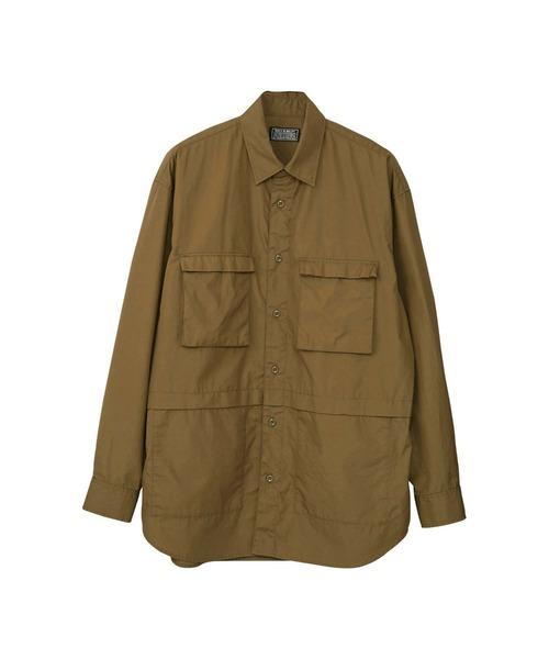 SONIC YOUTH/DIRTY 4ポケットシャツ