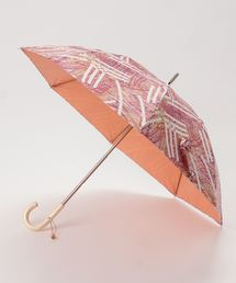estaa(エスタ)の「婦人晴雨兼用長傘【estaa × KESHIKI 空模様】(長傘)」