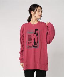DEGENERATE LIFESTYLE ビッグTシャツ