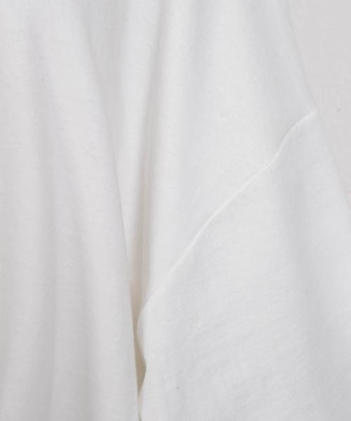 SONYUNARA(ソニョナラ)オフショルバルーン袖トップス