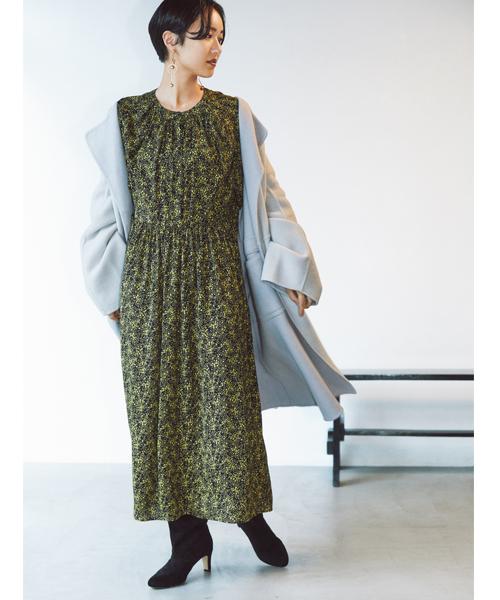 専門店では プリントロングワンピース(ワンピース) SNIDEL(スナイデル)のファッション通販, アタシェ:a03d93f8 --- 5613dcaibao.eu.org