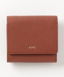 A.P.C.(アーペーセー)のCOMPACT LOIS 19A(財布)