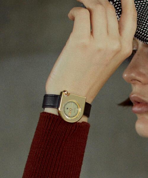 『3年保証』 <LIP>MACH MINI GOLD COLOR MINI/ウォッチ(腕時計) UNITED GOLD Steven Alan(スティーブンアラン)のファッション通販, カミイソチョウ:5e6350e7 --- skoda-tmn.ru