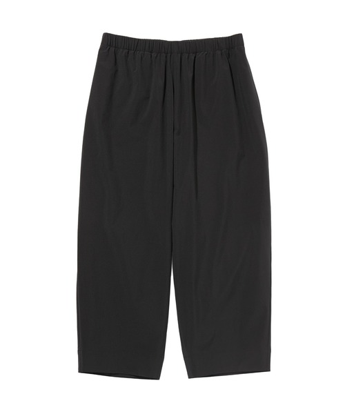 SPRING2020 CROPPED EASY PANTS