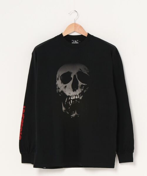 SKULL BERRY Tシャツ