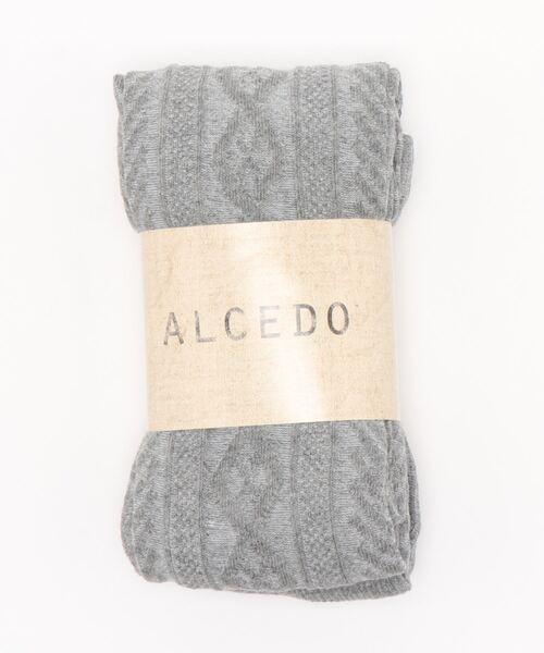 【 ALCEDO / アルセド 】 リラックスタイツ ALI・・