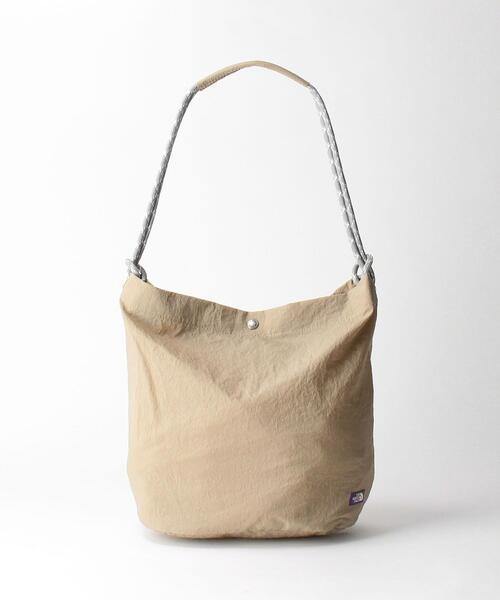 <THE NORTH FACE PURPLE LABEL> LOUNGE/R BAG/バッグ