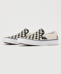 VANS | VANS ヴァンズ SLIP-ON PRO VN0A347VAPK (CHECK)BLK/WHT(スニーカー)