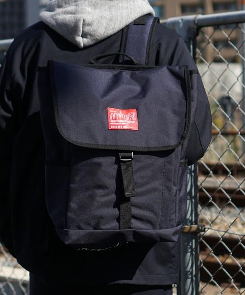 高級ブランド Manhattan Portage × BEAMS 1220BM/ 別注 メン,Manhattan 1220BM バックパック NEW(バックパック//リュック) Manhattan Portage(マンハッタンポーテージ)のファッション通販, ハーブスピリッツ Webショップ:5aad9156 --- kredo24.ru