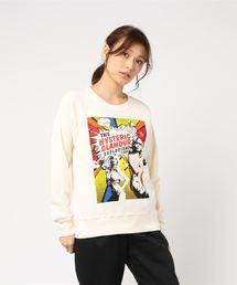 EXPLOSIOMS 84 リブ付Tシャツ