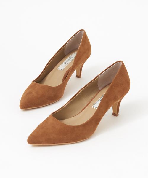 【即発送可能】 【セール】スエードパンプス(パンプス) vif|Rouge セール,SALE,Rouge la vif(ルージュヴィフ)のファッション通販, eネット通販:7522879b --- blog.buypower.ng