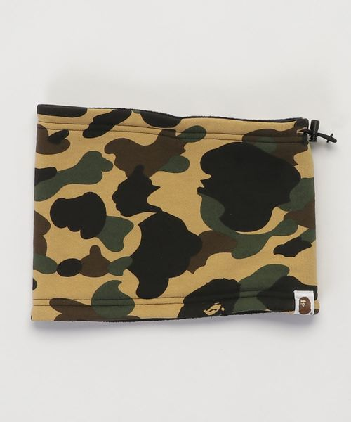 1ST CAMO NECK WARMER M