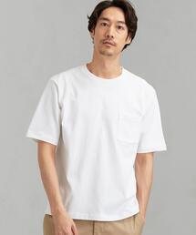 SC ヘビーウェイト クルー SS Tシャツ