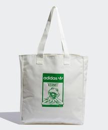 adidas(アディダス)のカーミット ショッパーバッグ / アディダスオリジナルス(トートバッグ)