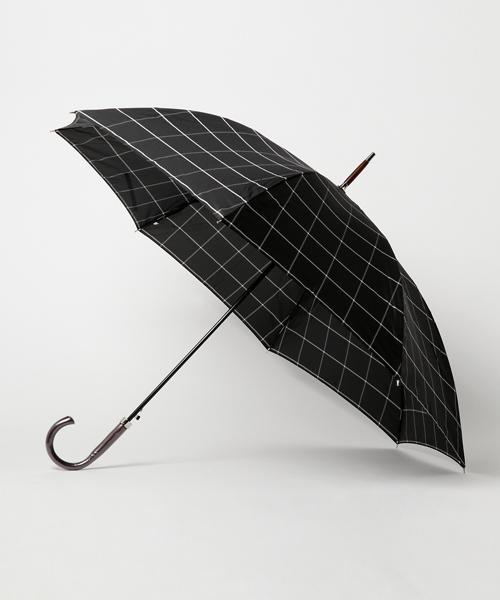 長傘 70耐風 ウインドペン(日本製生地)