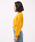 AZUL BY MOUSSY(アズールバイマウジー)の「ハイツイストショートカーデ(カーディガン)」|詳細画像