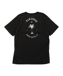 <STAMPD> NORTH COUNTY TEE/Tシャツ