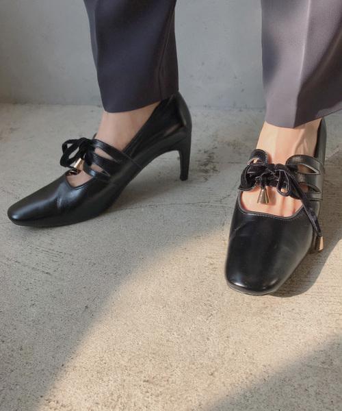 新作人気 CUTWORK LACE LACE UP PUMPS(パンプス) Ameri UP|AMERI(アメリ)のファッション通販, 創新:c1d55d87 --- blog.buypower.ng