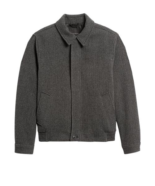 【超歓迎された】 イタリアンメルトン ジャケット(その他アウター)|BANANA REPUBLIC(バナナリパブリック)のファッション通販, 信寿食:cec1f6a9 --- rise-of-the-knights.de