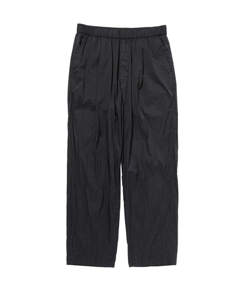 SPRING2020 TAPERED EASY PANTS