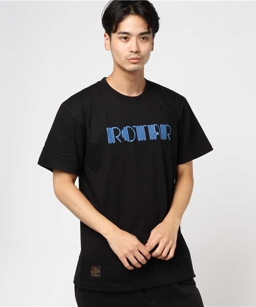 Neon ROTAR Tee / ロゴTシャツ