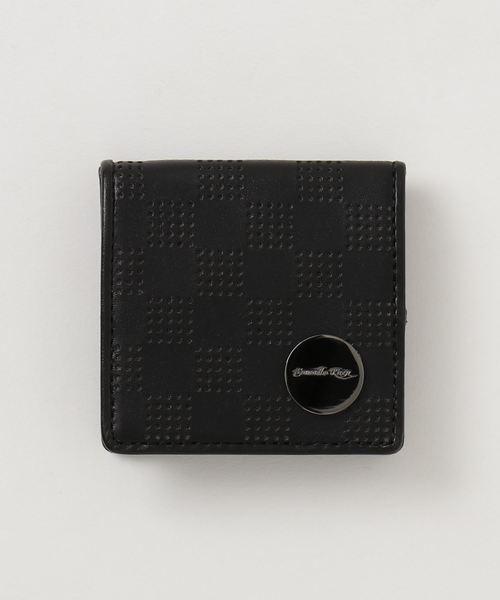 ffcd17b50f35 KINGZ by Samantha Thavasa(キングズ バイ サマンサタバサ)の市松模様柄 BOX型