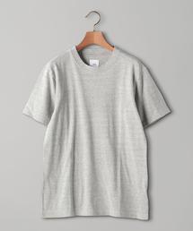 <ts(s)(ティーエスエス)> クルーネック Tシャツ