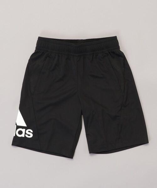 73fff9261377d adidas(アディダス)のB TRN CLIMALITE ハーフパンツ(パンツ)