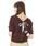 PATTERN・fiona (パターンフィオナ)の「【月9ドラマ着用】ドルマンスカーフ付き2Wayニットプルオーバー(ニット/セーター)」 ダークブラウン
