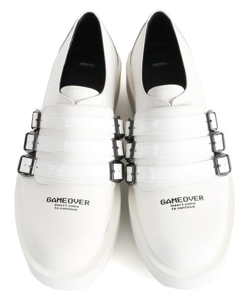 【超特価】 THREE BELTS MONK(ドレスシューズ)|SHAREEF(シャリーフ)のファッション通販, D-in:c97bc3e6 --- blog.buypower.ng