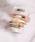 WEGO(ウィゴー)の「WEGO/【6点セット】パールセットピン(ヘアピン)」|ライトピンク
