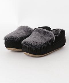Cairns Reverse Frost Fur